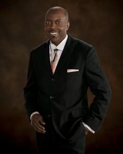 Pastor Michael Neely